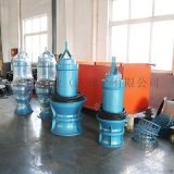 大流量潜水轴流泵改造厂家_联系方式