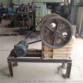 上海鄂式破碎机厂家鄂式碎石机 矿石破碎机