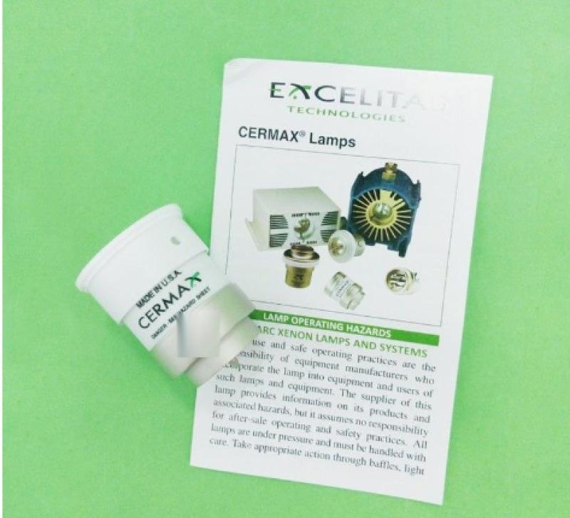 Cermax美国生产灯具PE300BFA