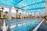 游泳池設備廠家泳池過濾系統設計施工