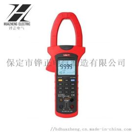 UNI-T优利德UT203交直流钳形电流表