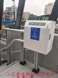 斜掛式輪椅升降平臺殘疾人電梯啓運寧波市廠家