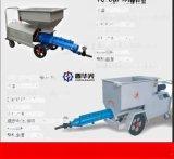 广西柳州市螺杆式水泥灌浆泵水泥液压砂浆泵厂家