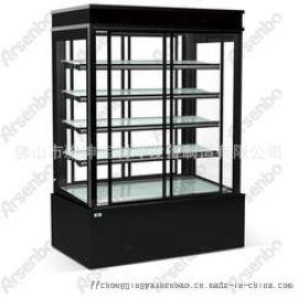冷冻蛋糕 直角蛋糕冷藏柜 重庆蛋糕保鲜柜