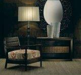 攀枝花仿古門窗-新中式古典禪意傢俱-原木樣板房設計