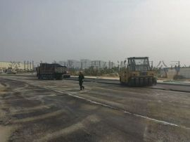 深圳沥青施工找永盛工程建设有限公司