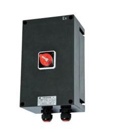 BDB8050防爆防腐电动机保护器(IIC、tD)