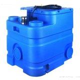WYPW/PE系列污水提升器(PE工程塑料)
