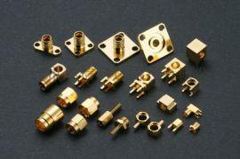 钢铁铝铜材数控车加工产品