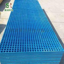 实心玻璃钢板 玻璃钢板材 玻璃钢格栅板