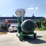 飼料冷卻顆粒機 大型顆粒飼料機 顆粒飼料制粒機