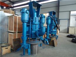 清淤泥浆泵,液压清淤泥浆泵,厂家选型大全