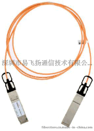 100G QSFP28 AOC有源光缆 100GAOC易飞扬厂家直销