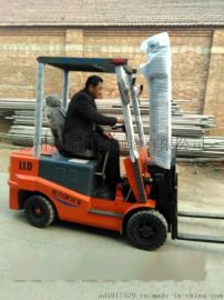 優質供應商龍力德電動堆高車廠家供應1噸升高3米電動叉車 產品歡迎來電洽談訂購