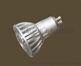 LED射灯/LED商业照明用灯/led spot light/GU10/3W/GU10/4W