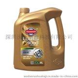 进口润滑油,超级合成润滑哟,SN 5W40润滑油