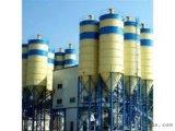 50T散装水泥仓品牌:亿立,郑州亿立实业有限公司制造水泥仓50T,50吨水泥仓