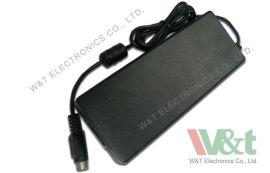 UL认证120W电源适配器桌面式12V 10A,19V 6.3A,24V 5A,36V 3.3A,48V 2.5A