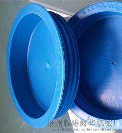 淄博燃气管专用塑料管帽|SDR11燃气管塑料管帽