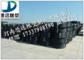 洛阳PE给水管厂家 PE灌溉管厂家 耐磨防腐管道