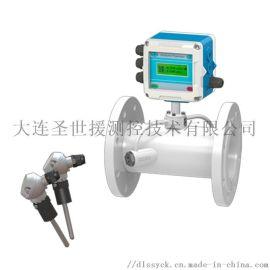 **圣世援热水表+超声波热量表+TUC-2000F