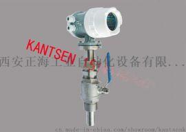 KANTSEN插入式电磁流量计。KS350-C