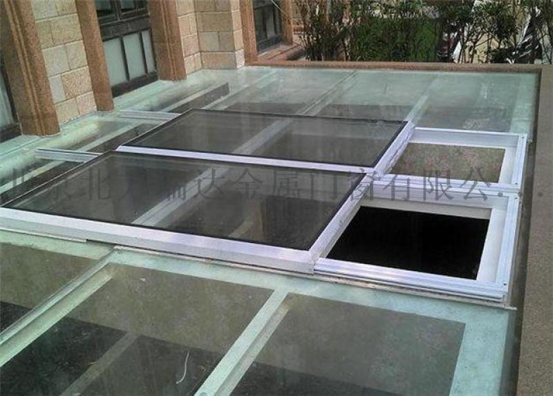 北京電動窗 電動平移窗 電動升降式玻璃窗 廠家直銷
