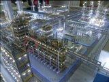 金属设备模型工程设备模型