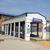 日森洗車機品牌、隧道洗車機、CC-692洗車設備