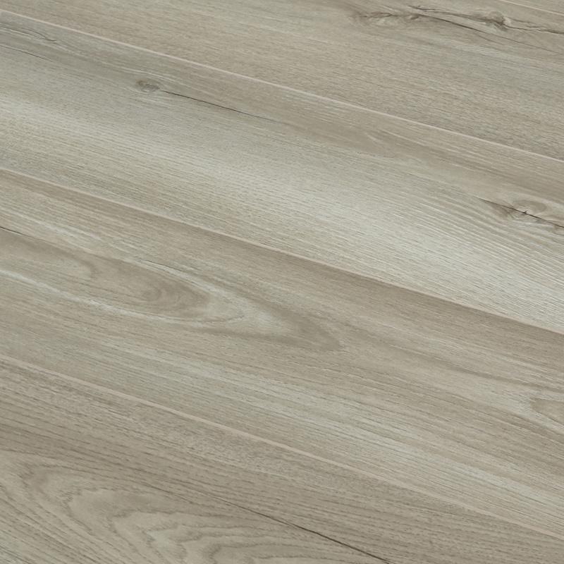 E0級新三層實木複合木地板 灰色原木 多層防水地暖