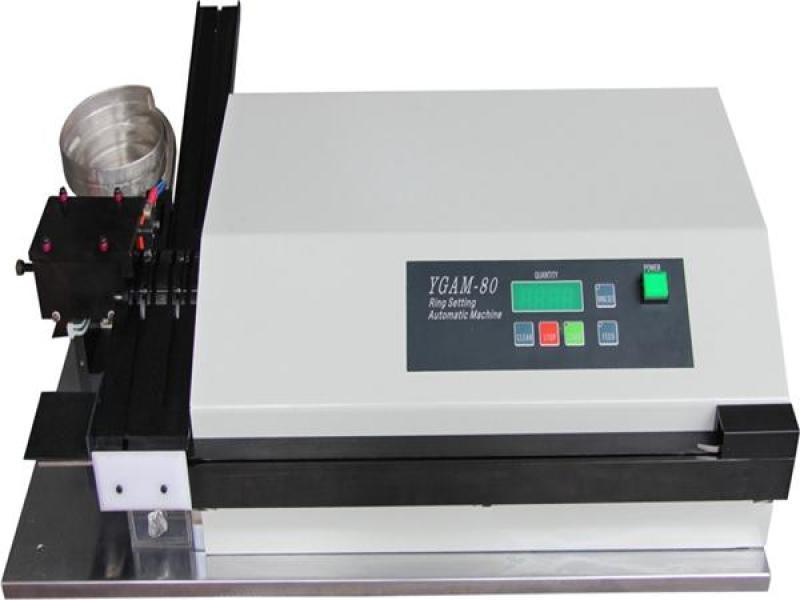 信耀PCB线路板半自动上下环机 全自动上下环机