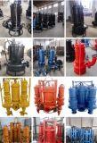 排污潛污機 耐用抽漿泵機組 大流道清淤機泵