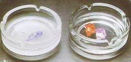 玻璃烟灰缸02