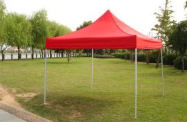 广告折叠帐篷