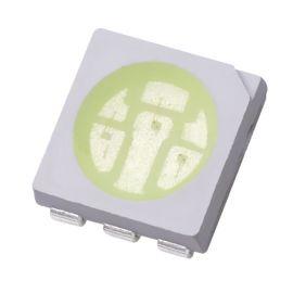 厂家直销5050冰蓝光led贴片灯珠高亮车灯0.2W480-490nm发光二极管