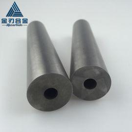 硬质合金单孔圆棒 25*5*100mm钨钢棒