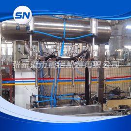**灌装生产线 供应 直线油类,白酒灌装机设备 灌装设备