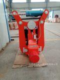 防风铁楔生产厂家 10吨龙门吊液压夹轨器 电动