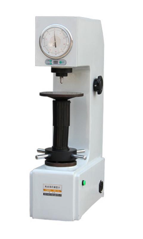 HRD-150型电动洛氏硬度计 试验过程自动化