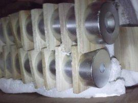 油管过滤磁铁