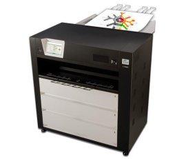 奇普KIP C7800彩色数码工程机