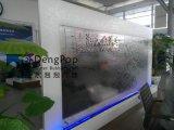 大众汽车4S店水幕墙、流水墙、水帘幕墙