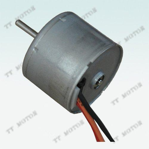 直流无刷电机(TEC2419)