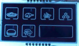 小家电控制板用LCD液晶屏
