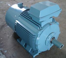 变频调速三相异步电动机(Y2VP系列)