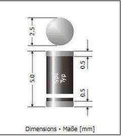 DIOTEC SM4001/SM4007二极管
