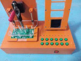 LED测试架、功能测试治具,LED灯条测试架