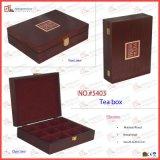 FSS5403木纹纸茶叶盒包装