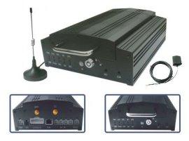 长途大巴车3G远程视频监控系统