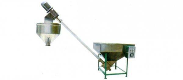 塑料粉末加料机    原厂家定制